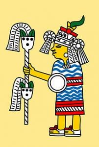 Huixtocíuatl: Diosa de la sal